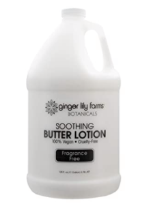 Ginger Lily Farms Botanicals Lotion