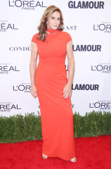 Caitlyn Jenner Glamour Women of the Year Awards, Arrivals, Los Angeles, USA - 14 novembre 2016