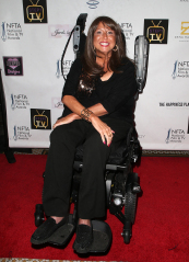 Abby Lee Miller The National Film and Television Awards, Los Angeles, USA - 05 dicembre 2018
