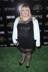 Rebel Wilson Variety 1° evento annuale di Power Of Comedy, Los Angeles, America - 04 dic 2010