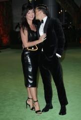 Katy Perry e Orlando Bloom The Academy Museum of Motion Pictures Opening Gala, Arrivi, Los Angeles, California, USA - 25 Set 2021